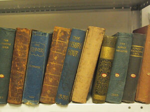 Collection Books