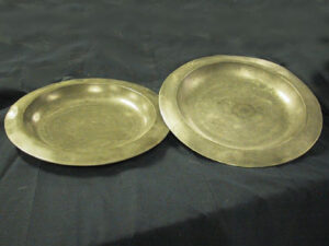 Collection Plates